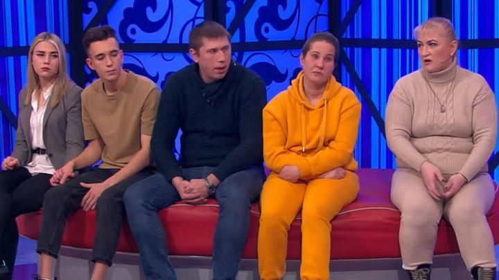 «Зачем столько родила?»: Барановская в эфире Первого канала пристыдила многодетную мать из Рыбинска