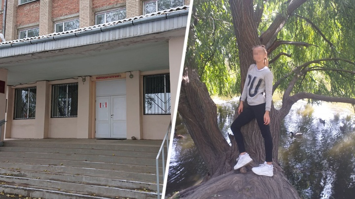 В олимпийском спортинтернате Ростова покончила с собой 13-летняя гимнастка