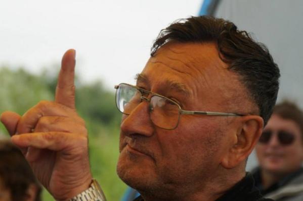 Виктору Пестову было 76, неделю назад он в тяжелом состоянии попал в больницу с ковидом