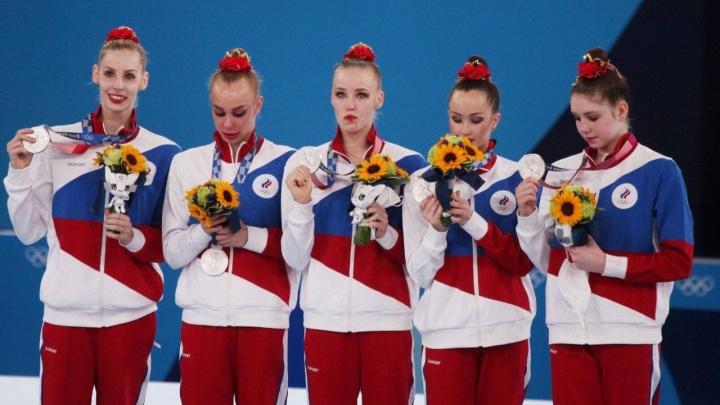 Дважды не добрались до золота: как прошел финальный день Олимпиады для сборной России