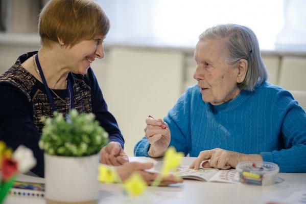 Эффективным вариантом решить проблемы семьи, связанные с необходимостью кратковременного или длительного отъезда родственников пожилого человека, остается пансионат