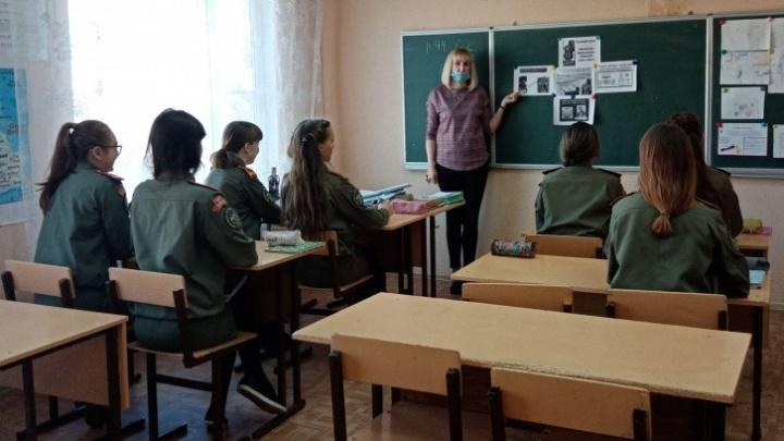 «У пятерых уже температура и рвота»: в казачьем корпусе Недорубова вновь массовое заражение кадетов