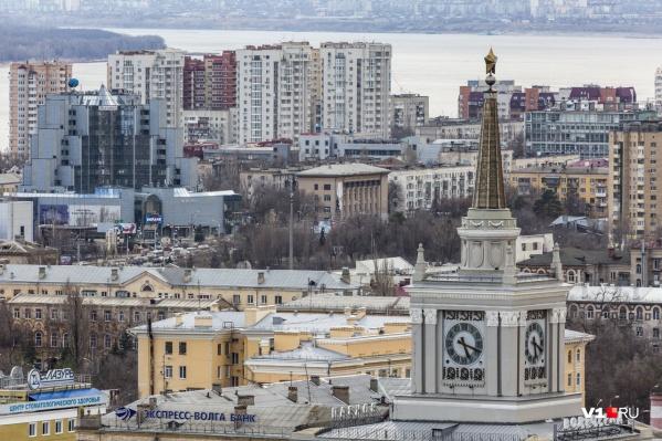 Волгоградцы ищут свидетелей нарушений, которые, по их мнению, были допущены в ходе референдума