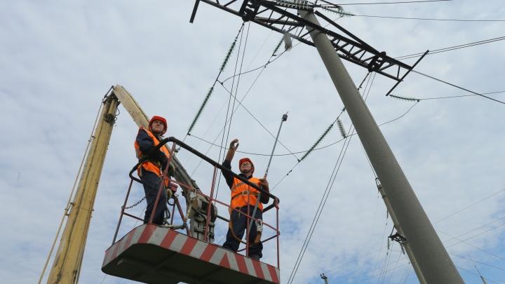 Энергетики продолжат инвестировать в электросетевой комплекс Зауралья