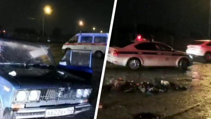 До суда дошло дело о смертельном ДТП на дамбе ГЭС — обвиняют водителя «Тойоты РАВ 4»