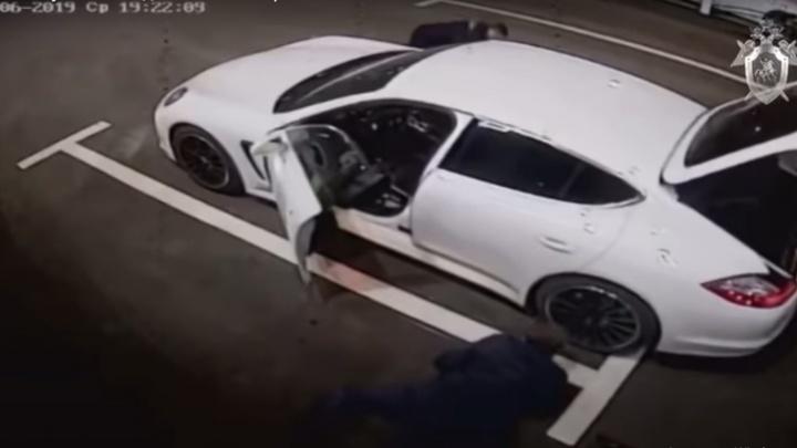 В Кемерово вынесли приговор киллеру, который пытался убить известного адвоката