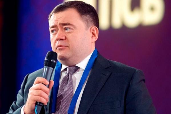 О новом назначении Петра Фрадкова стало известно нарасширенном выездном заседании Бюро Союза машиностроителей России и Ассоциации «Лига содействия оборонным предприятиям» в Туле