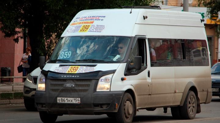 Прокуратура проверит, насколько законно повысили цены за проезд в омских маршрутках