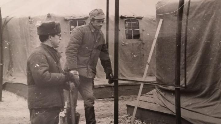 «А еще пугала тишина»: история чернобыльской катастрофы глазами ликвидаторов