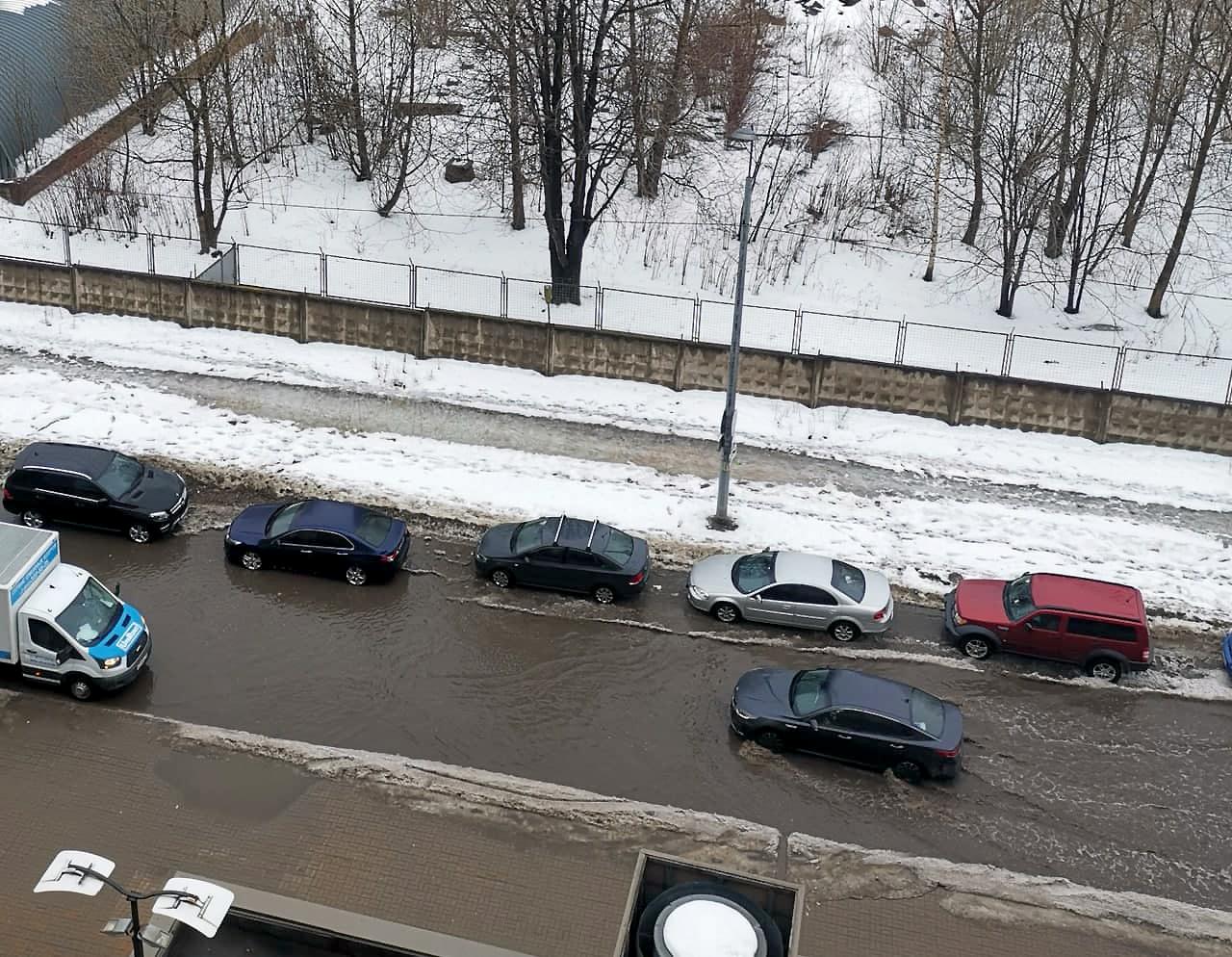 автор фото читательница «Фонтанки» Ольга