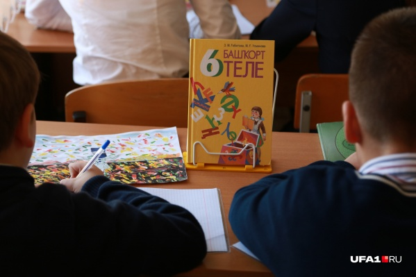 Образование в Башкирии оставляет желать лучшего