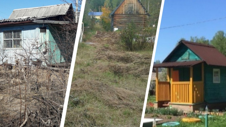 Дешево и сердито: подборка самых доступных дач в Екатеринбурге и окрестностях