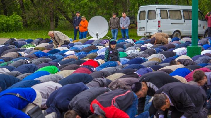 Власти Уфы рассказали, как город будет праздновать Уразу-байрам