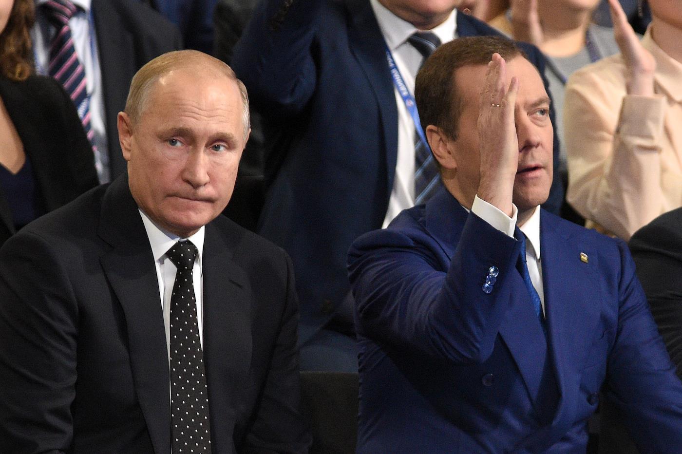 Оскорбил ветерана. Как политики и чиновники бросились на защиту Владимира Путина перед Джо Байденом