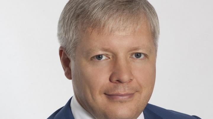 Руководитель фракции ЛДПР в Заксобрании Владислав Сивый задержан за мошенничество с долевым строительством