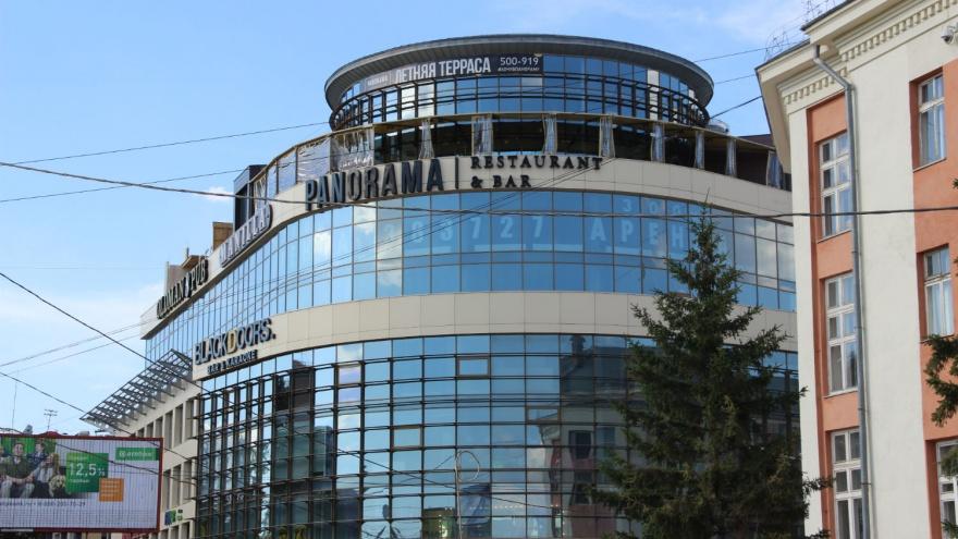 В Омске закрылся ресторан Panorama — на его месте хотят запустить новый проект