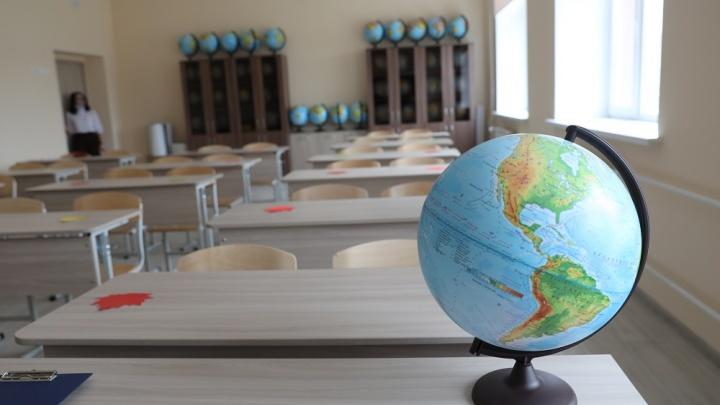 Дмитрий Миронов открыл новую школу на 950 учеников в Ярославле