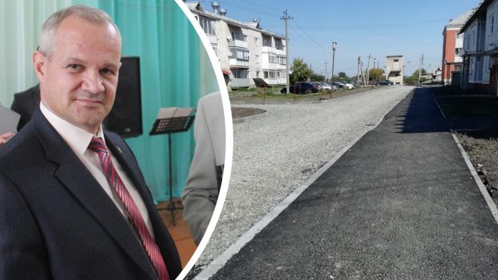Экс-чиновник и депутат в Челябинской области стал фигурантом дела о махинациях с жильем для сирот