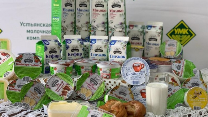 «Молочный гигант» на юге области: почему в «Устьянскую молочную компанию» едут работать из Москвы и Вологды