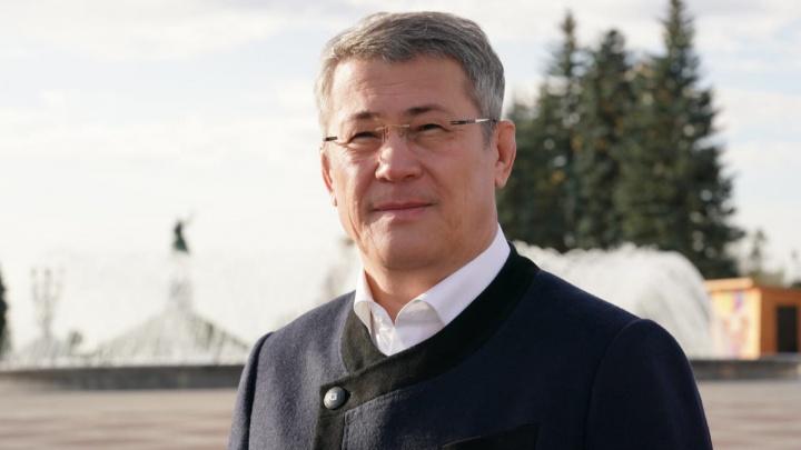 Радий Хабиров снова изменил указ о повышенной готовности в Башкирии