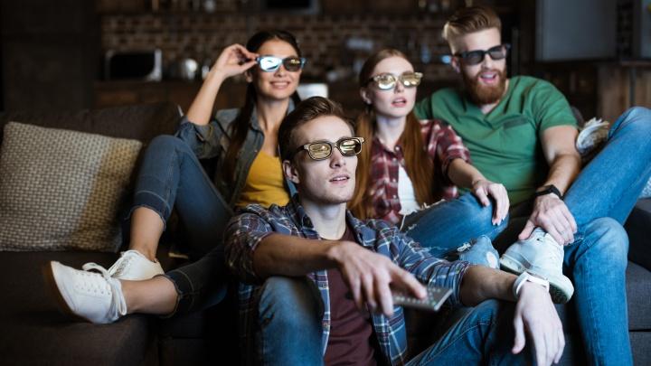 «Смотри, не болей»: Триколор подарит бесплатный просмотр ТВ-каналов и кино за заботу о здоровье