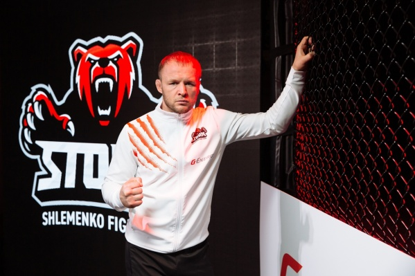 """Всего 36-летний омич провел за карьеру <nobr class=""""_"""">74 боя</nobr>"""