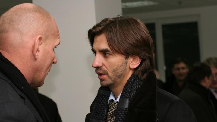 Приставы хотят взыскать с Михаила Абызова 35 млрд рублей