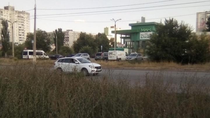 Администрация Волгограда снова пообещала скосить сорняки вдоль Третьей продольной
