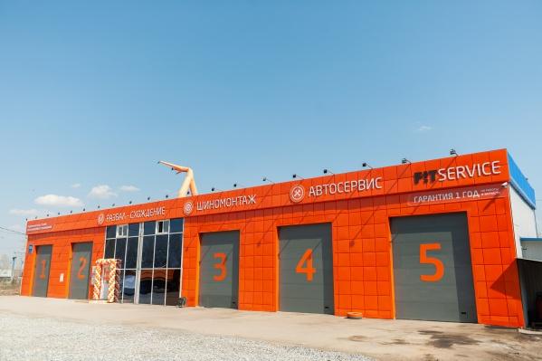 Новосибирский Fit Service несколько лет попадает в топ-10 успешных российских франшиз, но впервые вырвался в лидеры