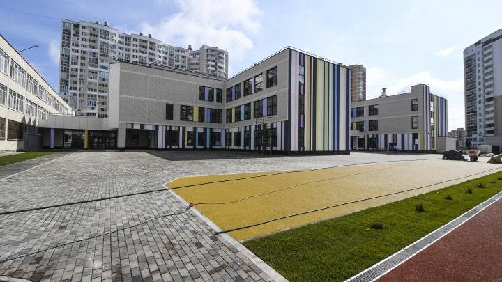 Где появятся новые школы? Отмечаем на карте Екатеринбурга