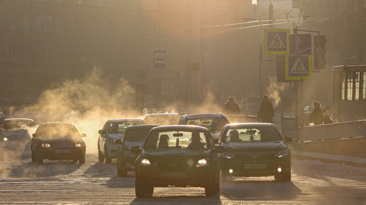 Синоптики рассказали, какая погода ждет Челябинск после 30-градусных морозов