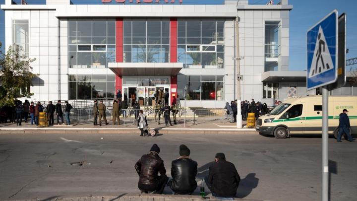 Еще один последний шанс: из Волжского запустили еще один спецпоезд в Ташкент