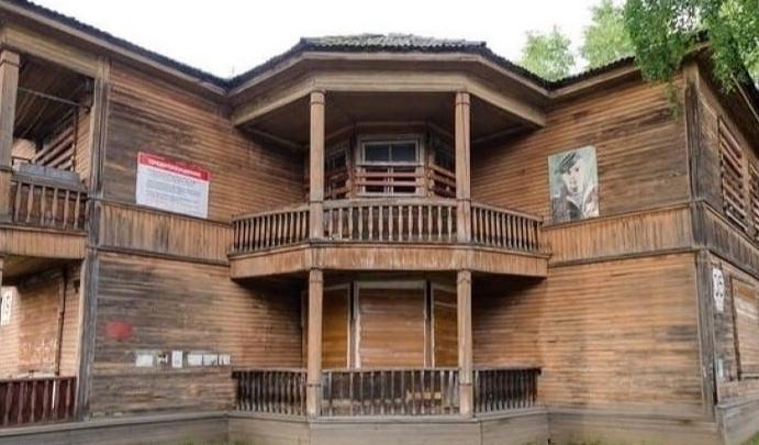 «Единственный выход — передать музею»: судьба дома Пикуля в Северодвинске остается нерешенной