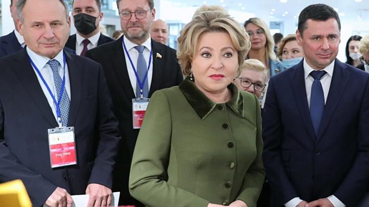 Модернизация детских лагерей в силе: инициативу губернатора поддержали в Совете Федерации