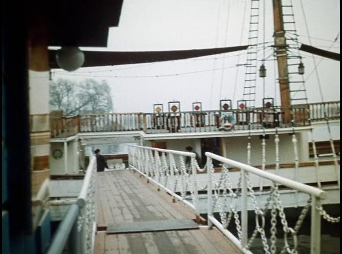 кадр из фильма «Золотая мина»