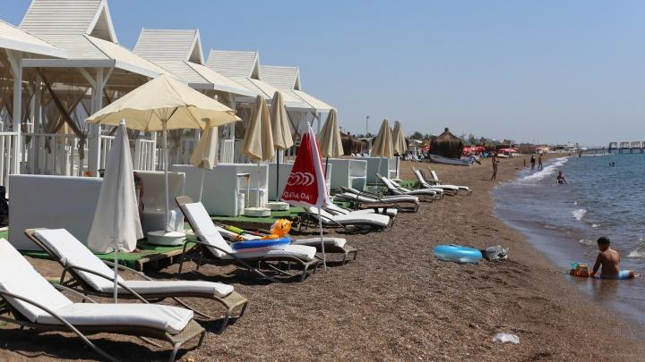 Дача или море: где дешево отдохнуть на пляже этим летом иподорожаютли путевки в Турцию