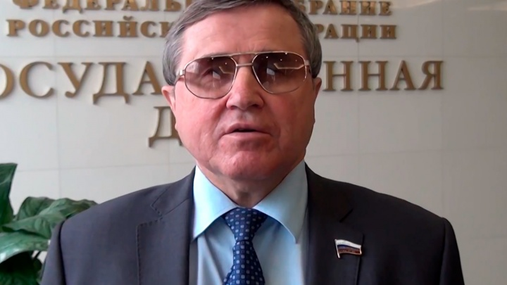 Самым богатым депутатом Госдумы от Омской области стал коммунист