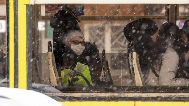 В Ярославской области могут ослабить ковид-ограничения: когда этого ждать