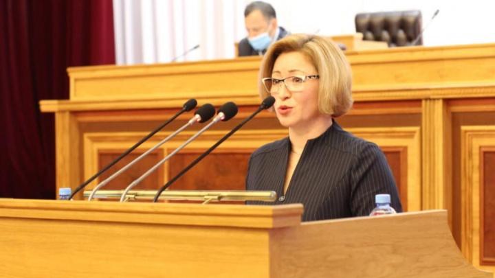 Ленара Иванова объяснила UFA1.RU, что имела ввиду подкритикой безработных вБашкирии