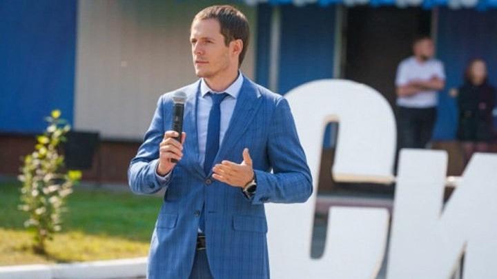 В Новосибирской области назначили нового министра цифрового развития