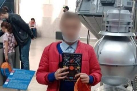 «Ночевал в подвалах и подъездах»: в Волгограде нашли без вести пропавшего 14-летнего школьника