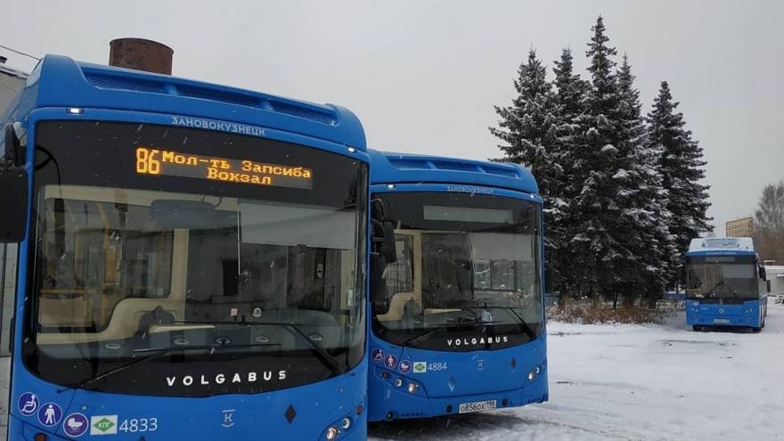 Замгубернатора назвал проблемы, которые остались после транспортной реформы в Новокузнецке