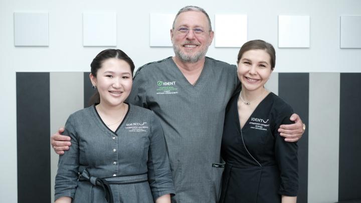Новосибирские ортодонты вошли в пятерку врачей со статусом Platinum Elite по системе Invisalign в России