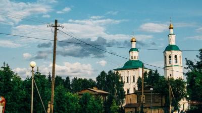 Куда съездить на выходные в Омской области: отправляемся в самый старый город региона