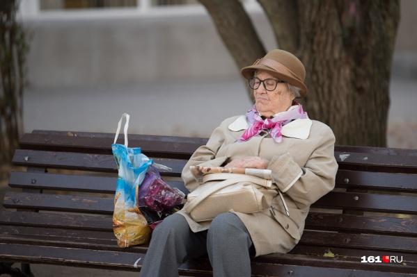 Выплаты увеличатся вне зависимости, работает пенсионер или нет