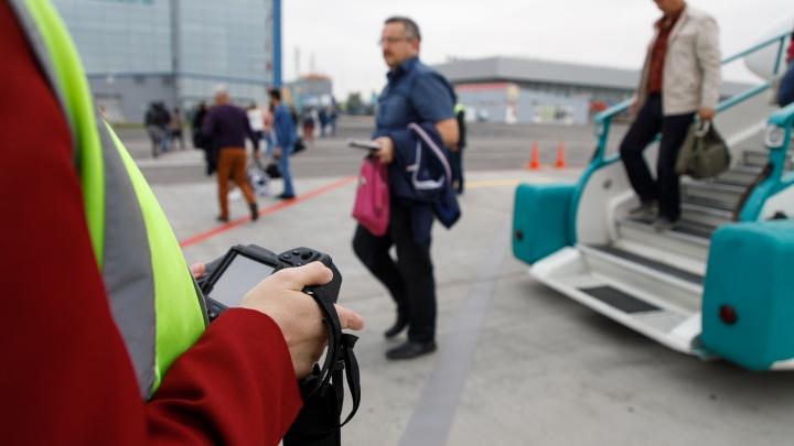 Масочные рейды, поголовная вакцинация чиновников и запрет массовых мероприятий: о чём говорили на заседании оперштаба в Волгограде