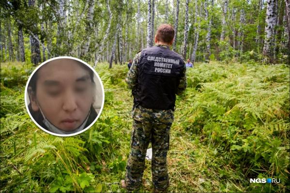 Молодого человека искали не только полицейские, но и волонтеры
