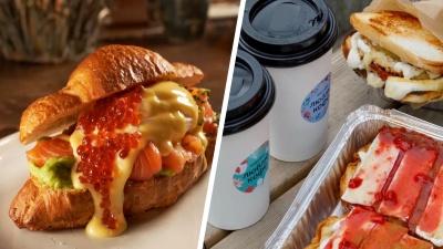 Где вкуснее завтраки? Изучаем утреннее меню в кафе и ресторанах города