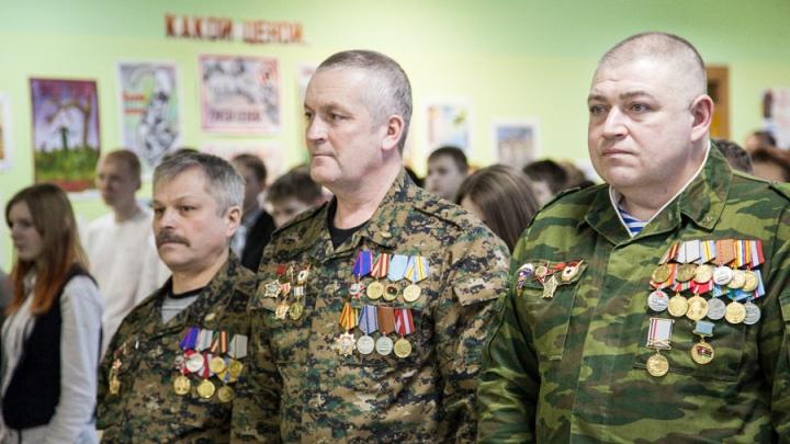 Депутаты АОСД согласились с инициативой давать ветеранам в аренду землю без торгов
