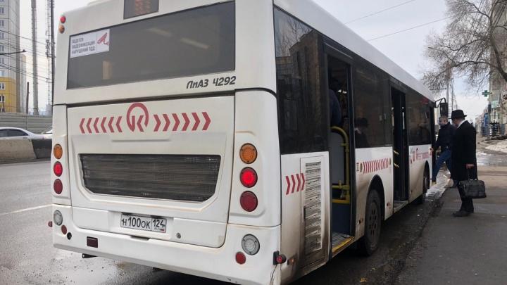 «Другие методы не работают»: видеорегистраторы на автобусах начали фиксировать нарушителей ПДД для ГИБДД